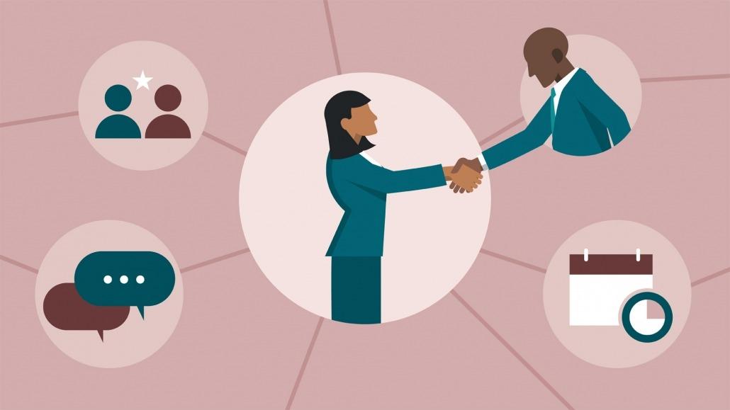 Dieci buoni consigli per una strategia di Convergent®Marketing vincente